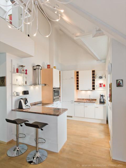 Wir Renovieren Ihre Küche Dekor Der Fronten Löst Sich Nach Jahren