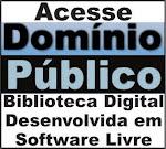 CLICK E ACESSE: DOMÍNIO PUBLICO