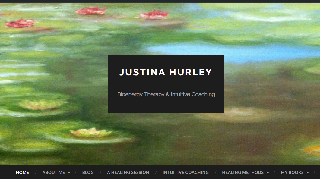 My work page - BioEnergy Healing