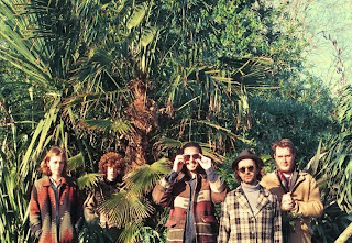 Folk rockers Time For T new video, Tom Tom