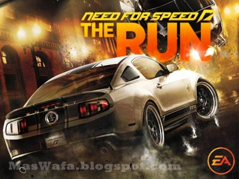 Need For Speed : The Run Full Serial Crack (Repack) Full Version Unpack Mediafire Indowebster MasWafa
