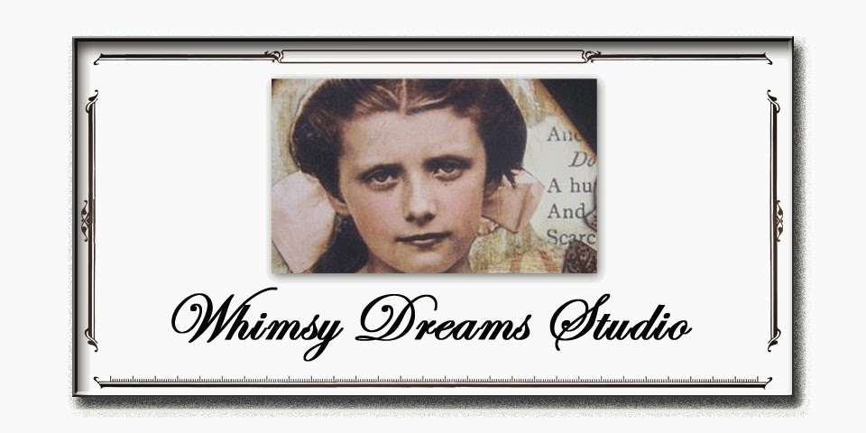 ~ Whimsy Dreams Studio ~