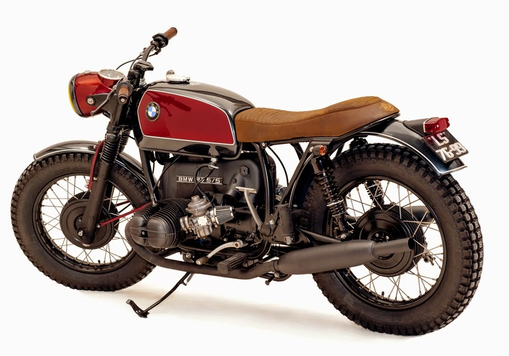 bmw r75 5 scrambler grease n gas. Black Bedroom Furniture Sets. Home Design Ideas