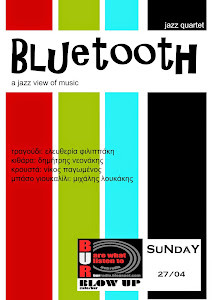 the bluetooth live