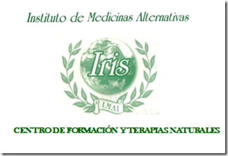 EL BLOG DEL INSTITUTO DE MEDICINAS ALTERNATIVAS IRIS