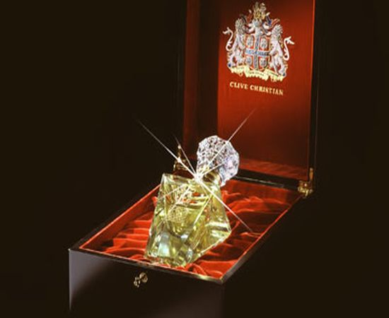 The most expensive things most expensive perfume in the world for Valuable items to sell