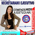 Cybertronic: Curso de Secretariado Ejecutivo En Ciudad del Este