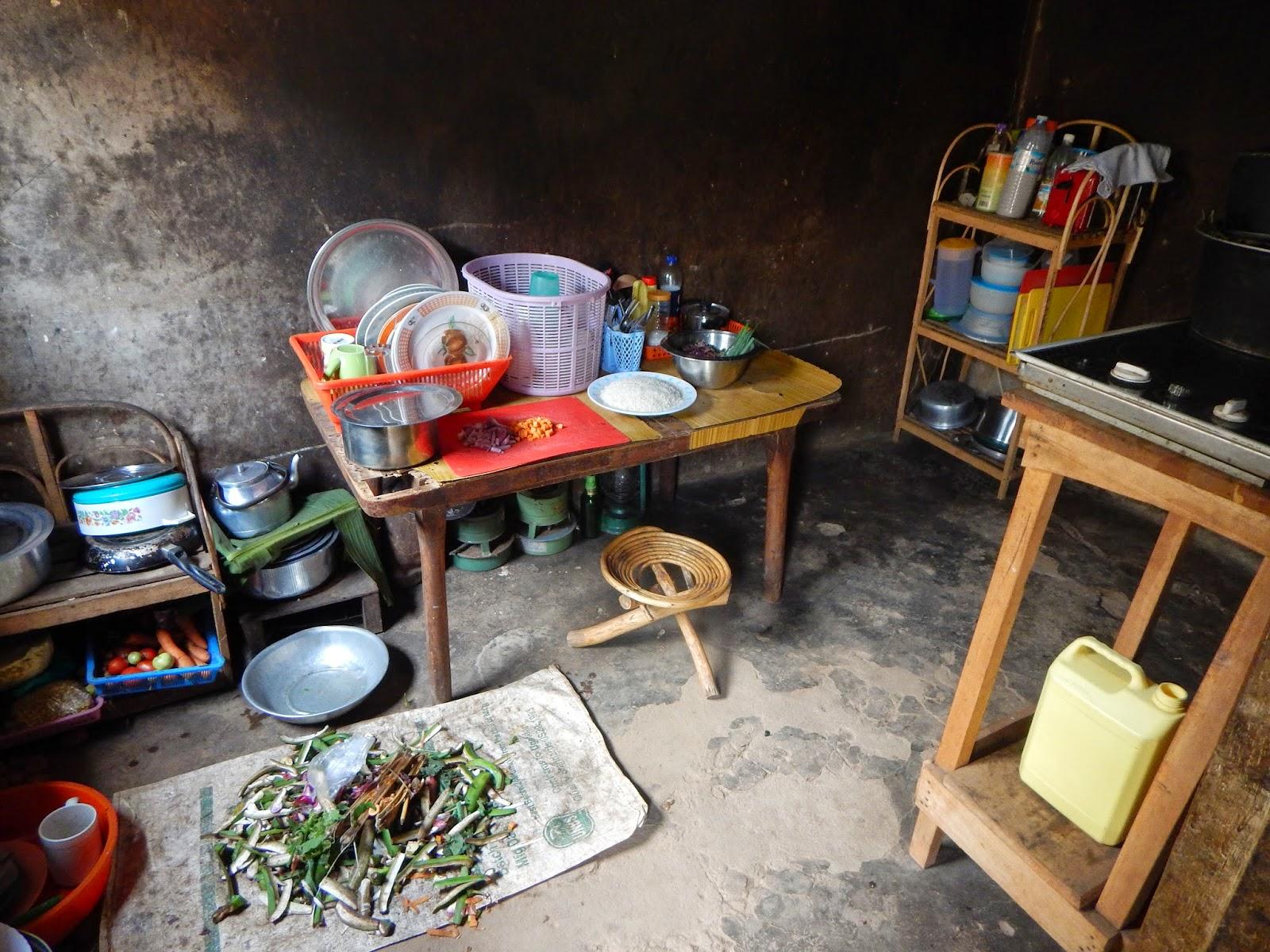 Anne-Kathrin goes Uganda: September 2014