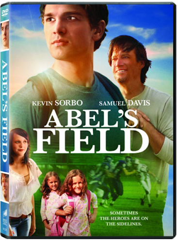 Abels Field DVDR NTSC Español Latino 2012