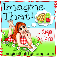 Imagine That by Kris