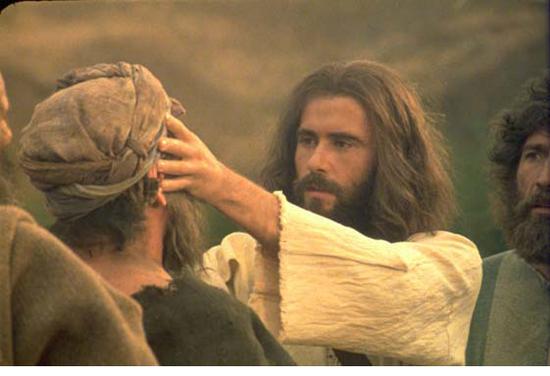 Jesus Heals - Lessons - Tes Teach