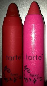 tarte lipsurgence