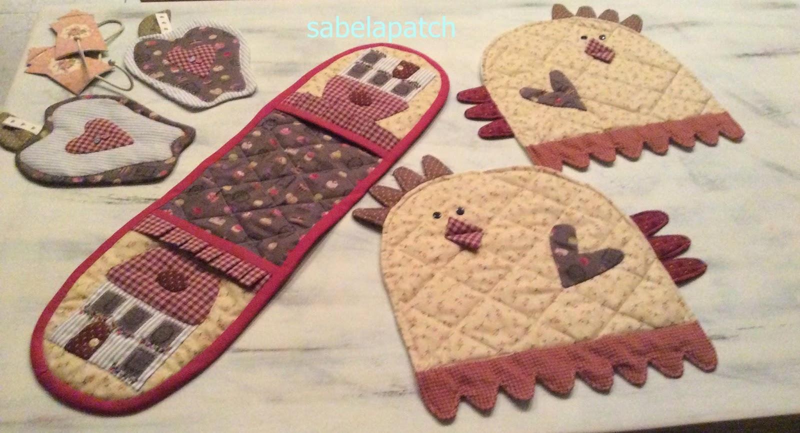 Sabela patchwork regalos para mi hermana pili for Regalos para hermanas