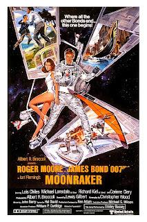 Watch Moonraker (James Bond 007) (1979) movie free online