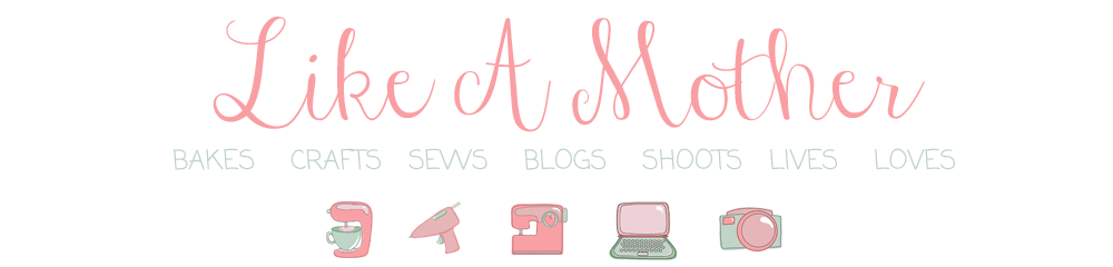 Blogs Like A Mother...