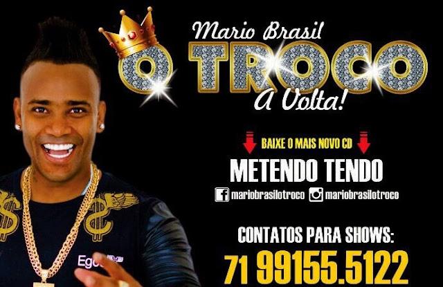 O Troco - A Volta CD