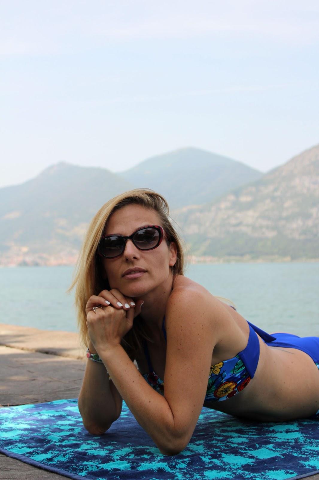 Eniwhere Fashion - Yamamay - Taormina bikini