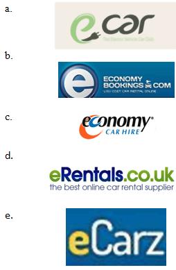 Enterprise Car Brands