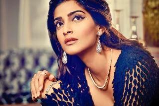 #Sonam Kapoor becomes brand Ambassador of Artisan Jewellery Design Awards' 2014