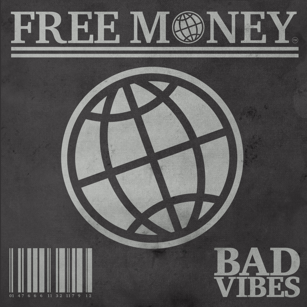 South African Punk Downloads Bad Vibes By Freexmoney