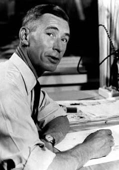 George Prosper Remi [Herge] (1907 - 1981)