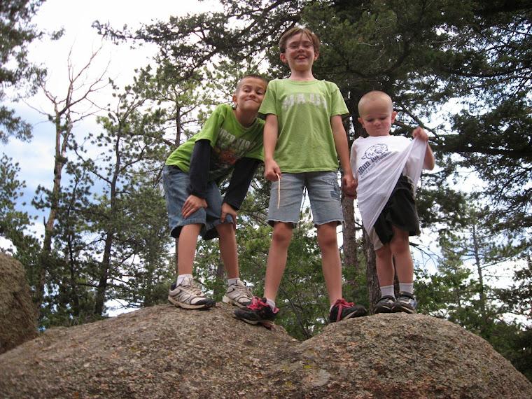 The Duris Family - Denver