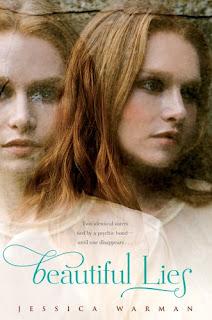 Beautiful Lies by Jessica Warman