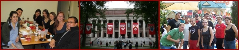 Harvard Native