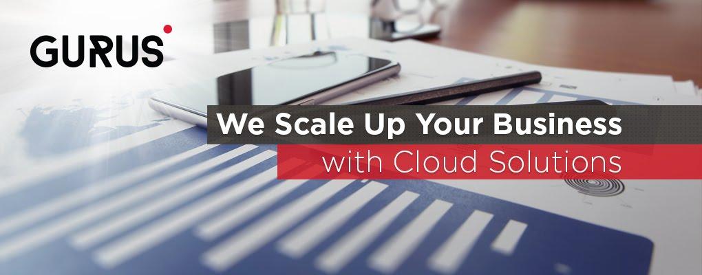 Gurus Solutions - Cloud Consulting Pioneers