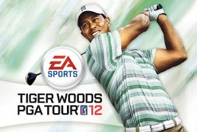 EA Tiger Woods PGA TOUR 12 available to download on Google Play