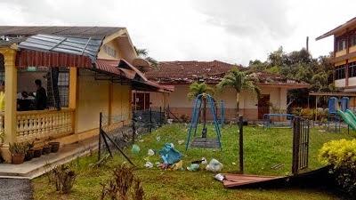 Kejadian Puting Beliung Di Pendang, Kedah, Kejadian Puting Beliung di Alor Setar, Puting Beliung Melanda Pendang, Kedah. Puting Beliung Di Malaysia
