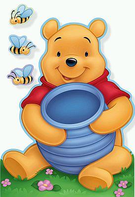 Imagenes de Winnie Pooh. Tiernas para Celular. Fondos ...