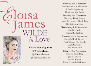 Blog Tour: Wilde in Love