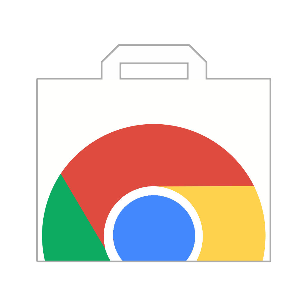 Chrome Web Store logo