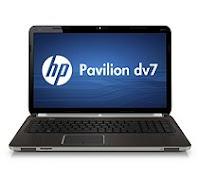 HP Pavilion dv7-6c80us