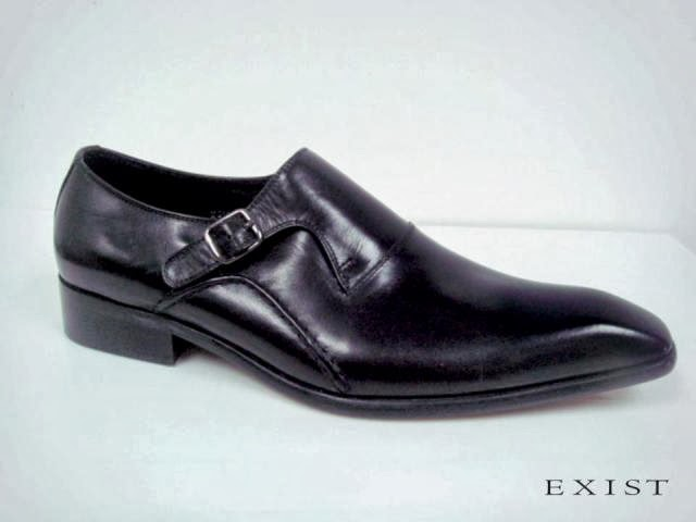 Exist Exclusive Leather Shoe Footwear Eid Collection 2013-14 For-Men