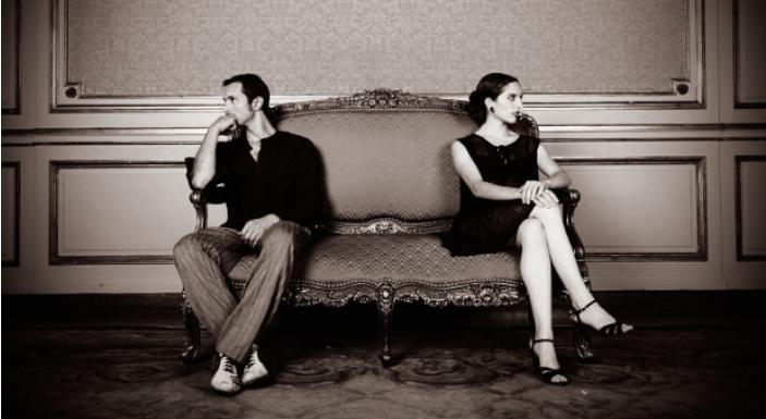10 Homens com quem as mulheres nunca deveriam se casar
