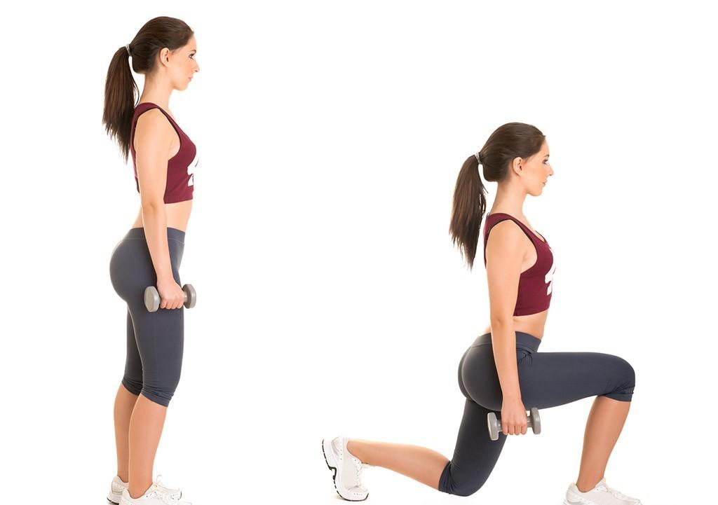 как правильно подниматься по ступенькам чтобы похудеть