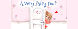 A Very Fairy Door