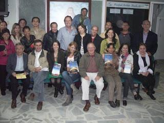 Grupo de Estudio de Urantia Bogota