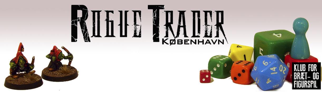 Rogue Trader København