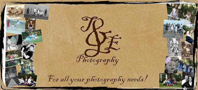 T & E Photography