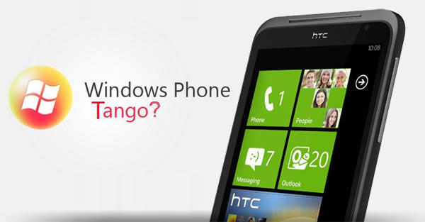 HTC Radiant – Windows Smartphone Specification, PictureLeaked?