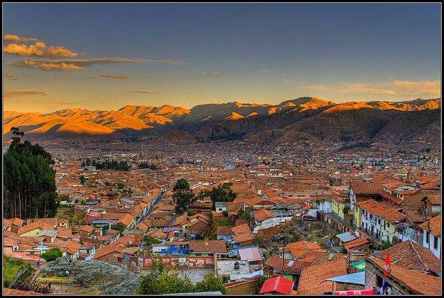 Cusco ciudad imperial