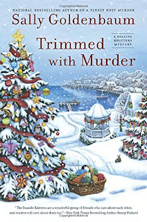 http://www.amazon.com/Trimmed-Murder-Seaside-Knitters-Mystery/dp/0451471628/ref=tmm_hrd_swatch_0?_encoding=UTF8&qid=1447251811&sr=8-1