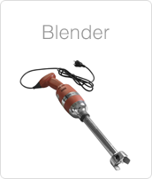 Blender Stick,Blender de Mana, Blender Vertical, utilaje fast food, aparatura fast food, echipament fast food