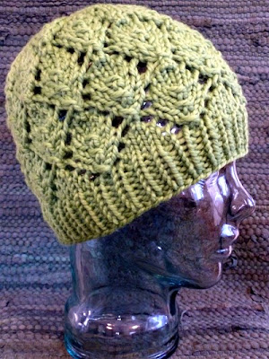 knit hat