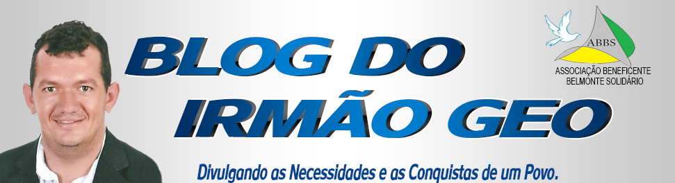 Blog do Irmão Geo