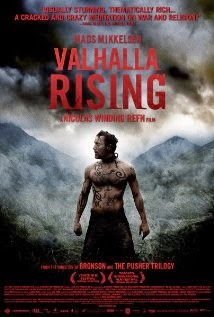 Watch Valhalla Rising (2009) Megavideo Movie Online