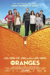 The Oranges 2012